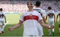 Göztepe'de transfer hedefi Mario Gomez