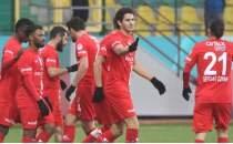 Antalyaspor, Eyüpspor'u 3 golle geçti