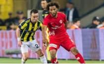 Nazım Sangare, Fenerbahçe yolunda