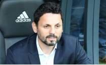 Erol Bulut: 'Belki Real Madrid, belki de PSG'