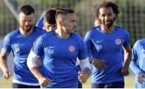 Antalyaspor'dan Avrupa ve transfer açıklaması