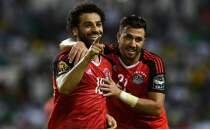 Afrika Kupası'na Türkiye'den futbolcu akını
