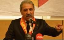PFDK'dan Kayserispor Başkanı Erol Bedir'e ceza