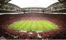 Galatasaray'da kombineler tükendi