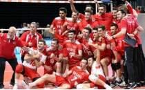 Türkiye'nin son 16'da rakibi İtalya!