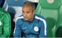 İsmail Kartal: 'Bu maçı kazanıp yukarılara tırmanmak istiyoruz'