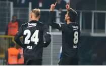 Umut Nayir, 90+5'de Beşiktaş'ı uçurdu!
