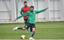 Konyaspor'da Çaykur Rizespor hazırlıkları