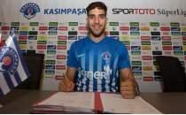 Porto'dan Kasımpaşa'ya transfer