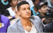 NBA - Çin anlaşmazlığı, Kuzma'nın planlarını bozdu!