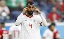 Trabzonspor'dan savunmaya Roozbeh Cheshmi kararı!