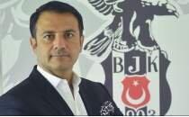 Beşiktaş'ın futbol akademi direktörü Necmettin Çelikhan oldu
