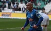 Aatif Chahechouhe Antalyaspor'da!