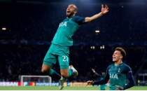 Lucas Moura: 'Barcelona maçı beni motive etti'