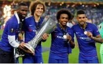 David Luiz: 'Sarri bunu hak etti'
