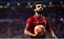 Muhammed Salah: 'Çok fedakarlık yaptım, inanılmaz!'