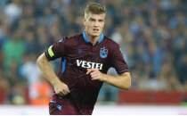 Trabzonspor'da Sörloth, kafalarda soru işaret bıraktı
