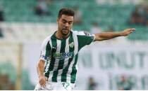 Furkan Soyalp, Başakşehir'e transfer oluyor!