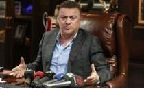 Hasan Kartal: 'G.Saray karşısında şanssızdık'
