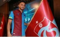 Trabzonspor'da Ahmet Canbaz ameliyat edildi!