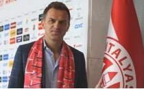 Tomas: 'Bu bize Trabzonspor maçı öncesi moral oldu'