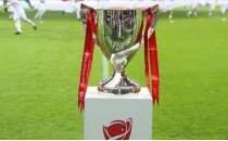 Türkiye Kupası'dan 2. tur heyecanı