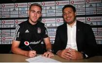 Beşiktaş Tyler Boyd transferini açıkladı!