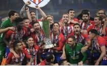 UEFA Avrupa Ligi tarihine İspanyollar damga vurdu