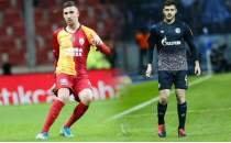 Galatasaray'da stoper geleneği!