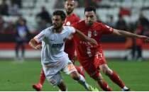 Alanyaspor - Antalyaspor: Muhtemel 11'ler