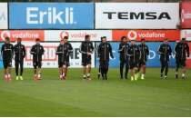 Beşiktaş'ın planı futbolcuları ikiye böldü!