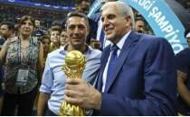 Ali Koç: 'Obradovic'in kalmasını isterdim'