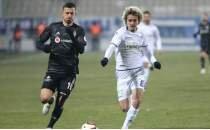 Beşiktaş, Erzurum'da 90+1. dakikada dondu!