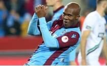 Trabzonspor rövanş öncesi avantajı yakaladı