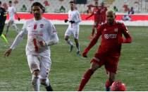 Sivasspor kupaya veda etti: İşte kupada yarı final!