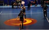 Kastamonu Belediyespor hem ligde hem de EHF Kupası'nda iddialı