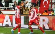 Antalyaspor, Kasımpaşa'yı 3'ledi