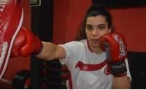 'Titan Kübra'nın hedefi dünya şampiyonluğu