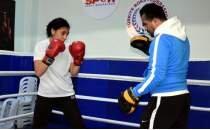 Ailesinin inadını Türkiye şampiyonluklarıyla kırdı
