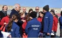 Trabzon'un düşman işgalinden kurtuluşu kutlanıyor
