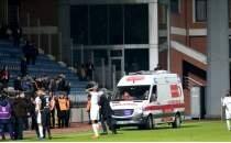 Kasımpaşa - Denizlispor maçında kalp krizi geçirdi ve hayatını kaybetti