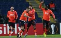 Başakşehir - Gaziantep FK muhtemel 11'ler