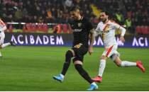 Kayserispor'dan kümede kalma yolunda kritik galibiyet