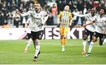 Beşiktaş, Galatasaray derbisi öncesi hata yapmadı!