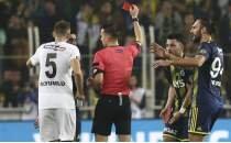 Mustafa Yumlu: 'Fenerbahçe attığı gole bu kadar seviniyorsa...'