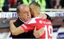 Yasin Öztekin: 'Galatasaray'da 6 kupa kazandım'