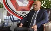 Gaziantep FK'de hedef altyapıdan oyuncularla başarıya koşmak