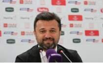 Bülent Uygun: '7 futbolcumuzun sakatlığına rağmen kazanmasını bildik'
