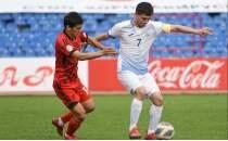 Koronavirüse rağmen futbola ara vermeyen ülkelere Tacikistan da eklendi