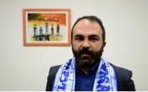 Bitlis'te gönüllülerin kurduğu voleybol takımı, 1. Lig'e yükseldi
